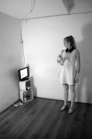 Microteatre Barcelona: Pili i Pol - Dir. Maria Vera