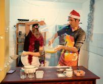Make a Move - Minor Chefs - co-creation with Rodrigo Pardo